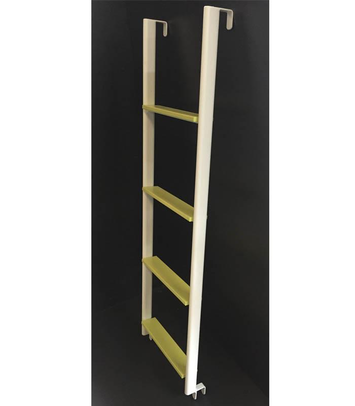 escalera entre camas para literas de jjp