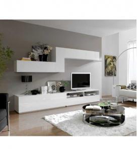 Ambiente de salón modelo VENECIA