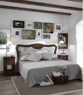 Dormitorio de matrimonio ROMANTIC 04