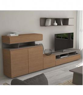 Ambiente de salón modelo DYNA D03
