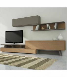 Ambiente de salón modelo DYNA D01