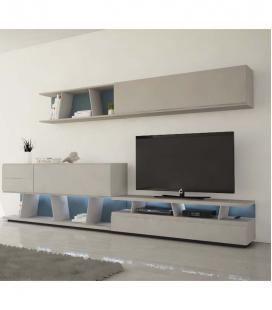 Ambiente de salón modelo DYNA D05