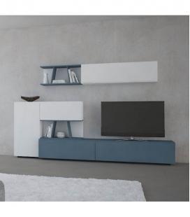 Ambiente de salón modelo DYNA D13