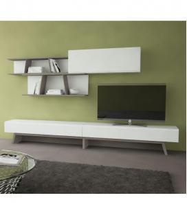 Ambiente de salón modelo DYNA D21