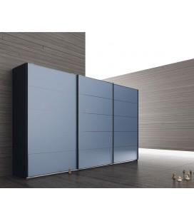 Armario puertas correderas 5 plafones de JJP