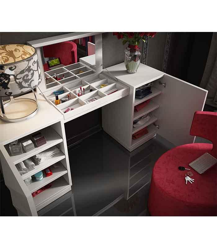 Tocador con puertas franco furniture - Franco furniture precios ...