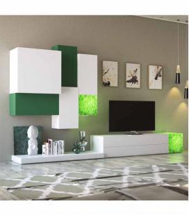 Ambiente de salón 23 colección ORTUS de ZAFRA
