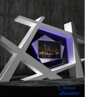 Mueble TV Strada de GUAL TORRES