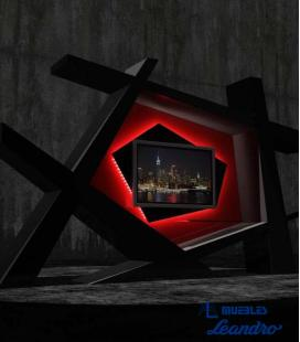 Mueble TV Strada