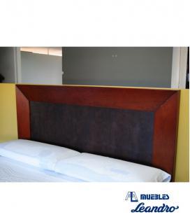 Dormitorio de matrimonio Cerezo