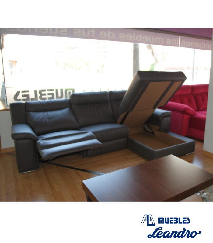 Oferta sof chaiselongue viana de pedro ortiz - Pedro ortiz precios ...