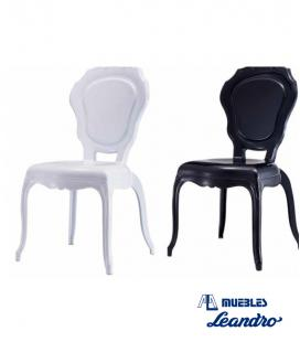 Silla Drácula 2 sillas de Muebles Leandro