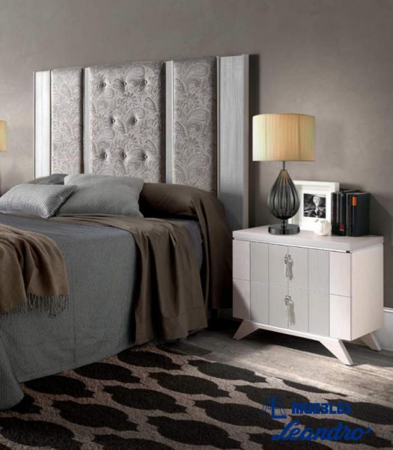 Dormitorio de matrimonio SS