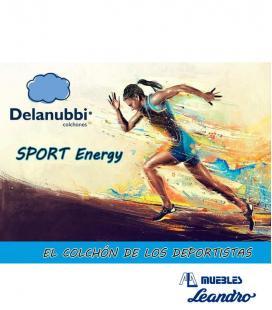 Colchón DEPORTISTA Sport energy next