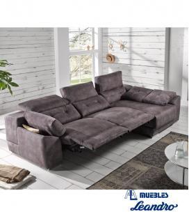 Sofá chaiselongue relax Donosti