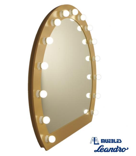 Espejo de Maquillaje vintage de DECORACIÓN