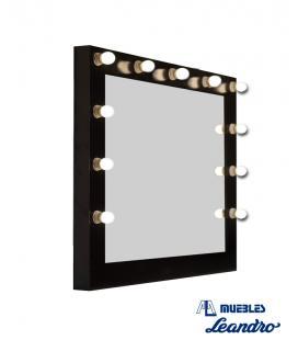 Espejo de Maquillaje standar horizontal de DECORACIÓN