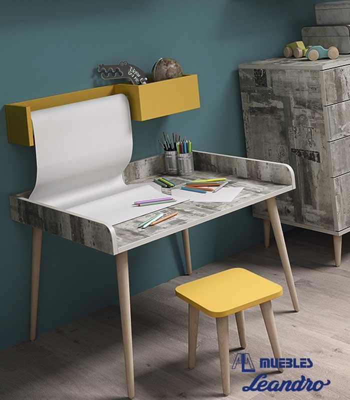 Escritorio infantil de ross - Mesa escritorio infantil ...