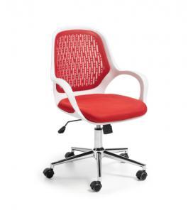 Modelo 900 silla escritorio estructura blanca