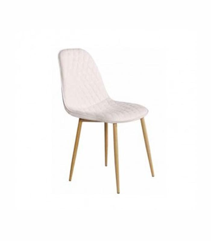 Silla de estudio modelo 79320 21 22 de hispanohogar for Modelos de sillas para escritorio