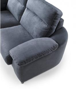 Sofá Chaiselongue Ariel
