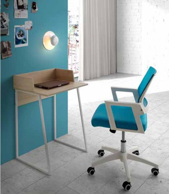 Mesa de escritorio portátil de Hispanohogar