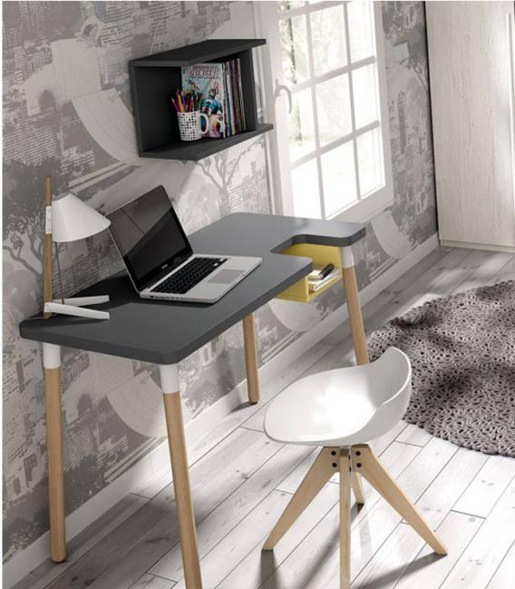 Mesa escritorio composición 22 de Ros