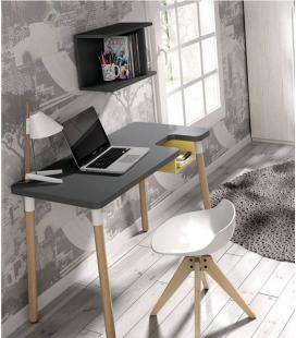 Mesa escritorio composición 22