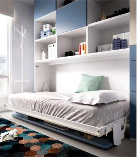 Cama abatible horizontal H404