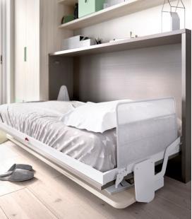 Cama abatible horizontal H405