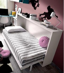 Cama abatible horizontal H406