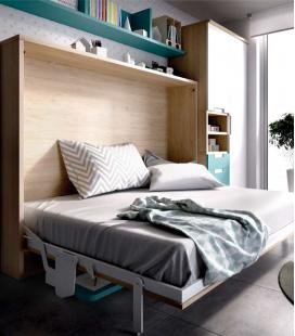 Cama abatible horizontal H411