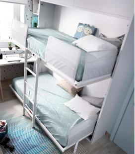 Cama abatible horizontal H413