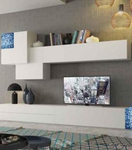 Ambiente de salón 26 colección ORTUS de ZAFRA