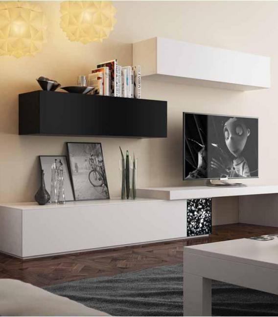 Ambiente de comedor 26 colección ORTUS de ZAFRA