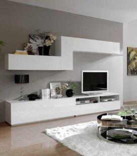 Ambiente de salón modelo Venecia de DUGAR HOME