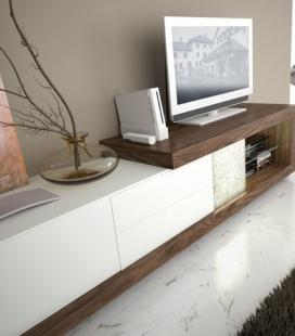 Ambiente de comedor moderno ORTUS 06 de ZAFRA