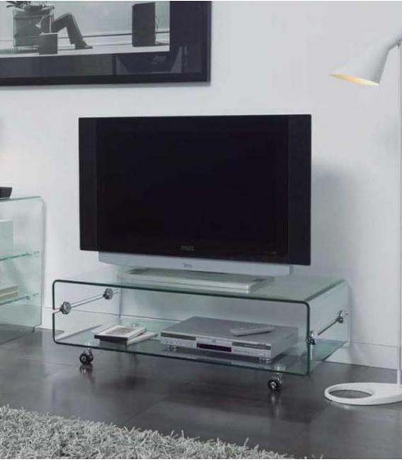 Mueble de TV CRISTAL de DUGAR HOME