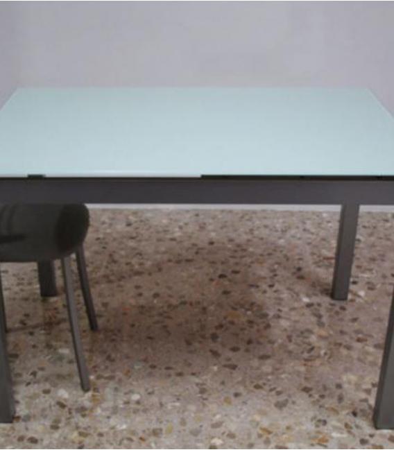 Mesa extensible cocina Simeco