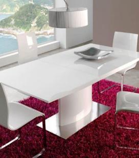 Mesa de comedor extensible modelo DAFNE