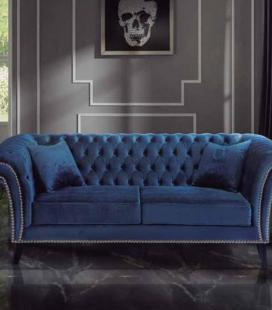 Sofá Chester Lux de DUGAR HOME