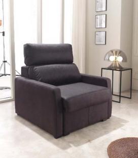 Sofá cama RODA de ACOMODEL