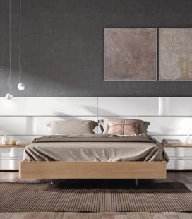 Dormitorio de matrimonio Marea