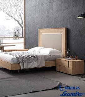 Dormitorio de matrimonio Domus de Mesegue