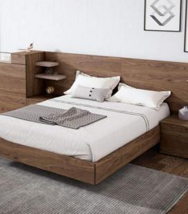 Dormitorio de matrimonio Plane