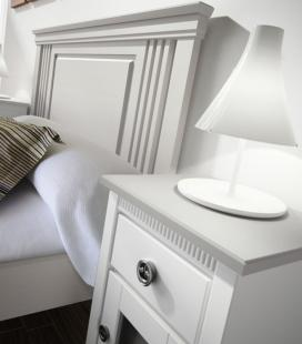 Dormitorio de matrimonio ROMANTIC 06