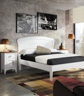 Dormitorio de matrimonio ROMANTIC 02