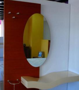 Mueble recibidor de Gual Torres
