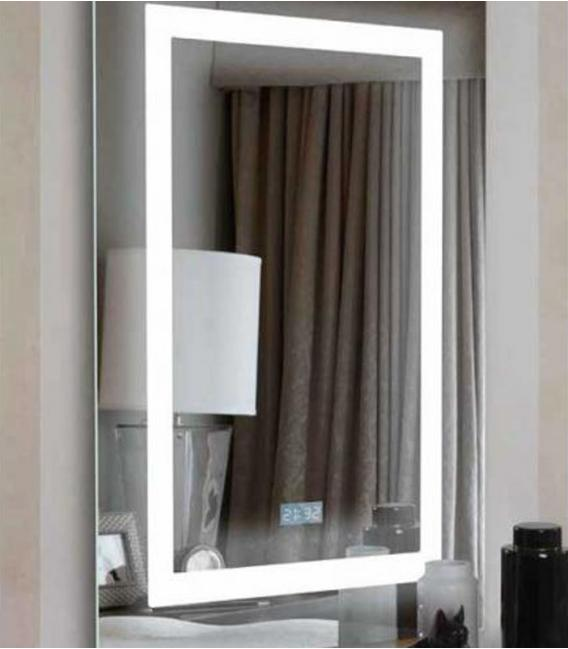 Espejo multimedia rectangular de DISARTE