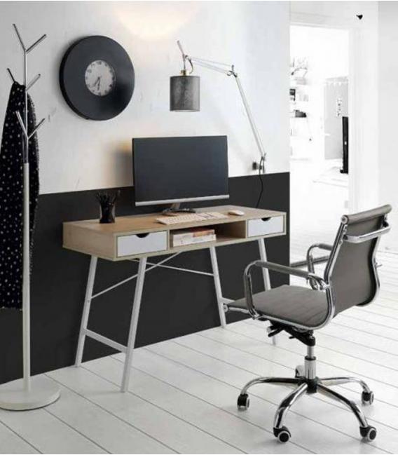 Mesa de escritorio modelo 74500 de Hispanohogar